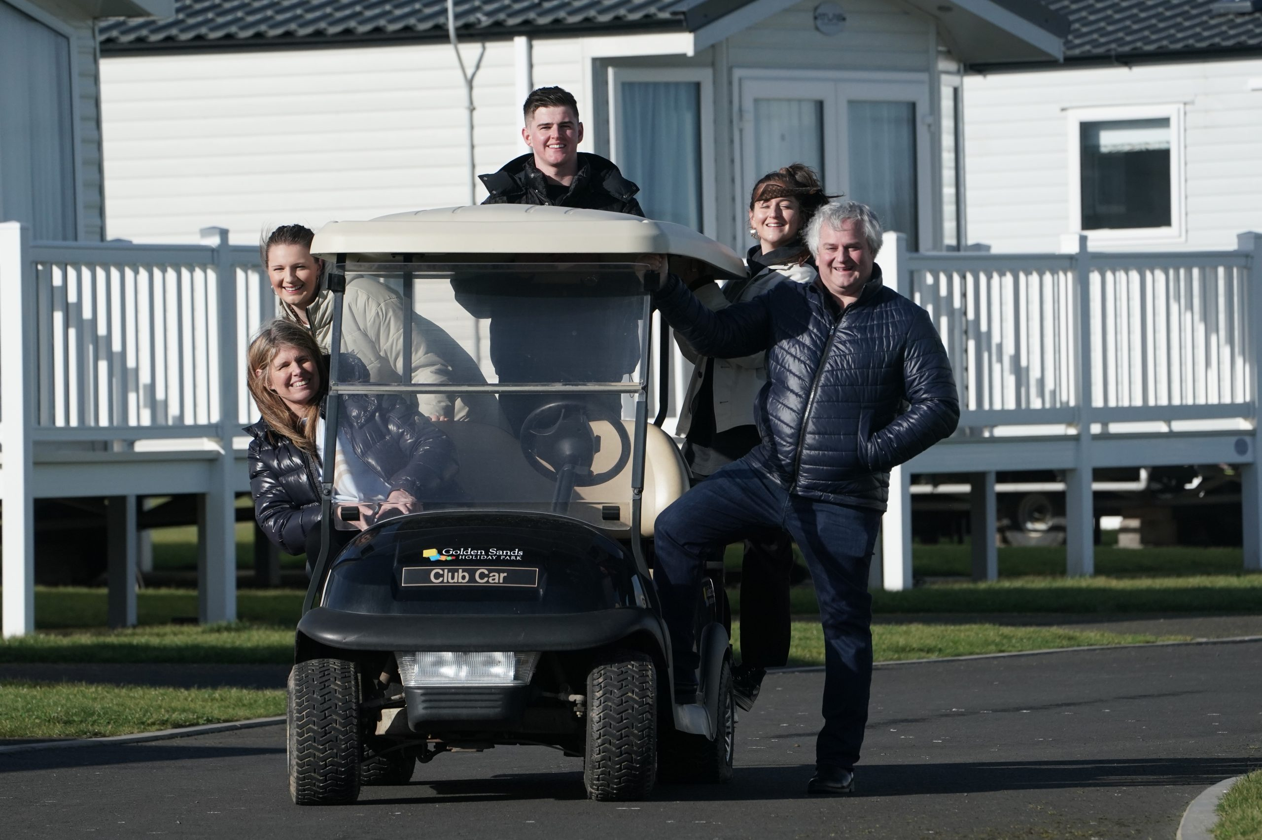 Your favourite north east caravan park can't wait to welcome you back